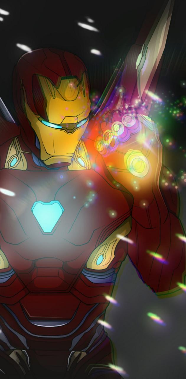 Im iron man