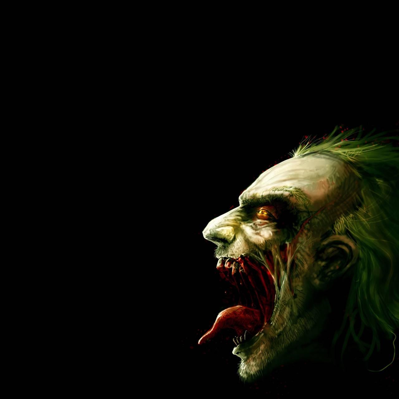 Wicked Joker