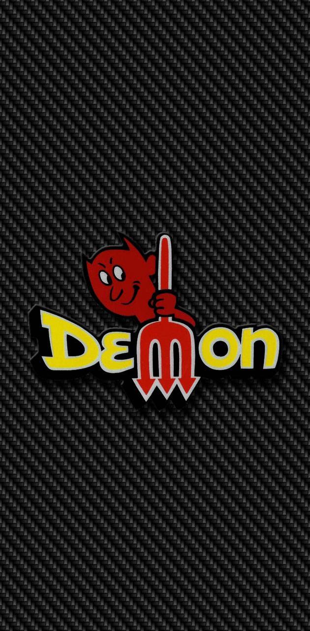 Dodge Demon Carbon