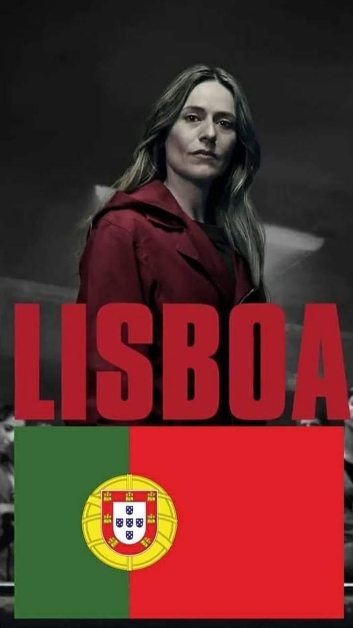 Lisboa LCDP