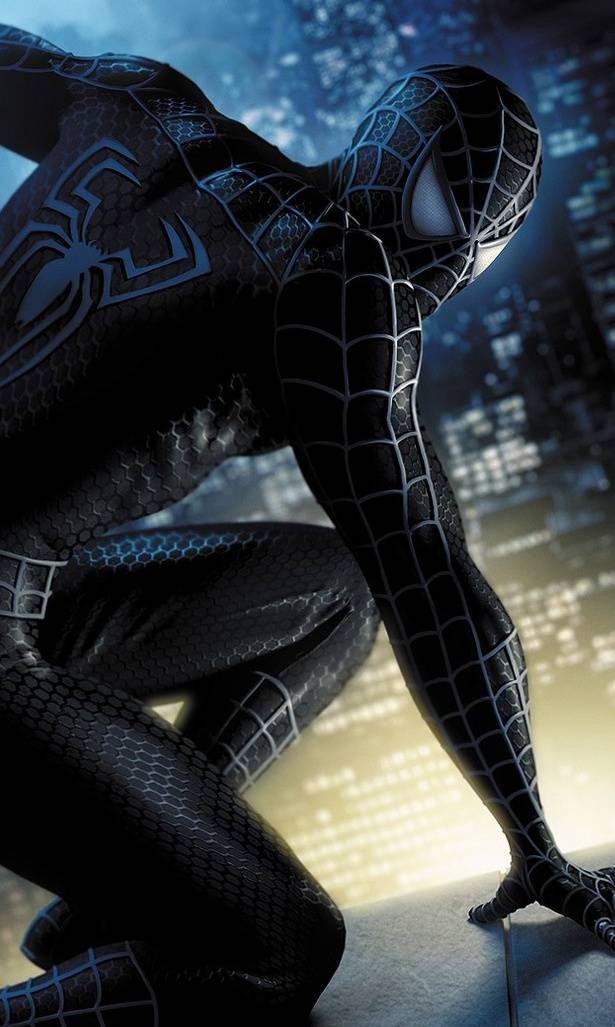 Spiderman 4 Hd Wallpaper By Mr LazY
