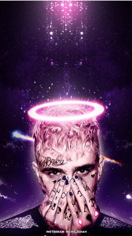 Lil Peep Wallpapers Free By Zedge