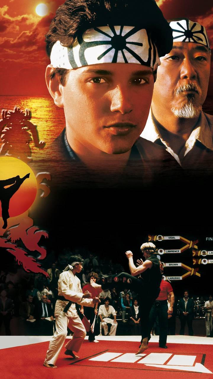 Featured image of post Karate Kid Wallpaper Pc