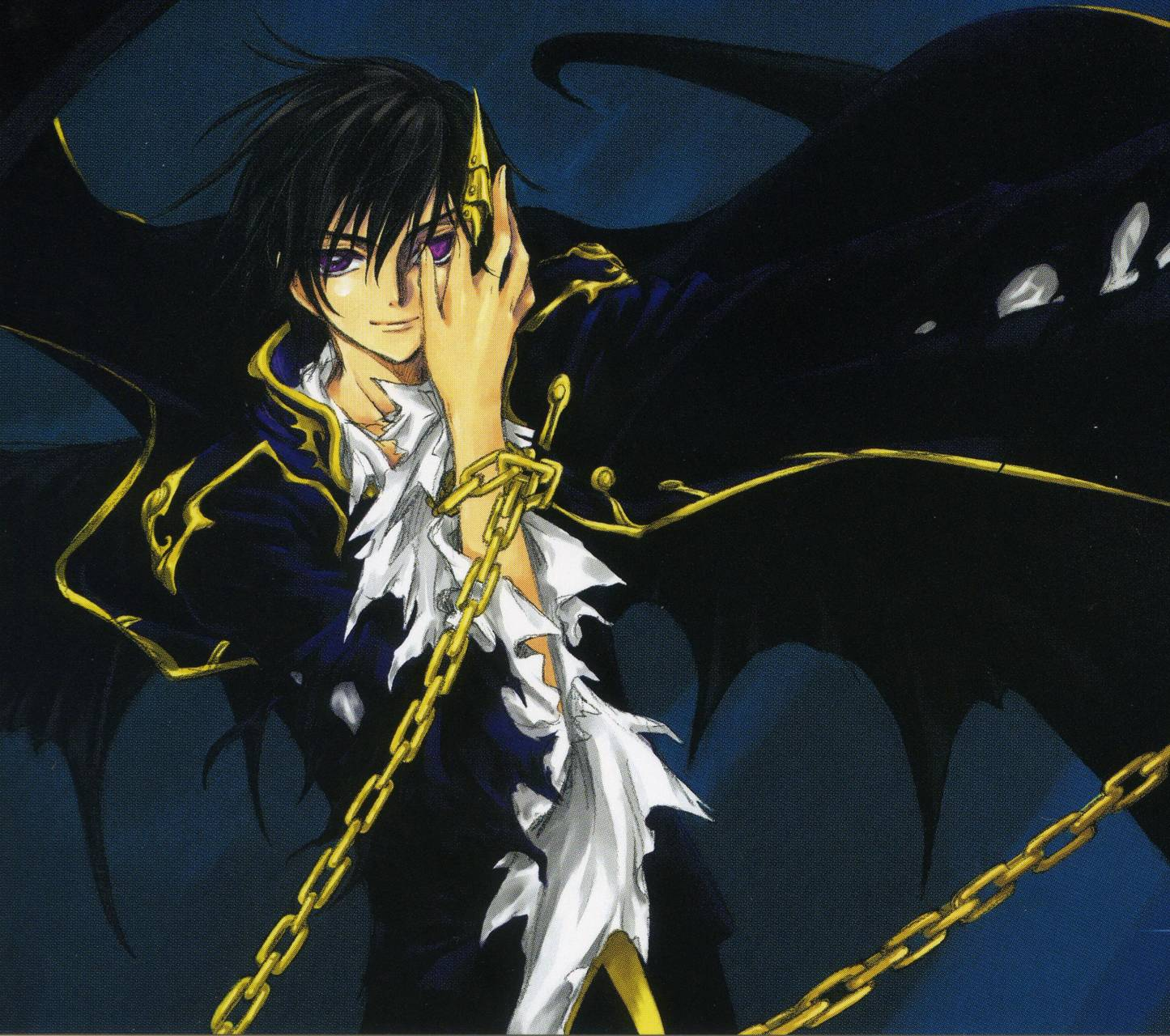 Lelouch Vi Britannia Wallpaper By Edudeluca 9c Free On Zedge