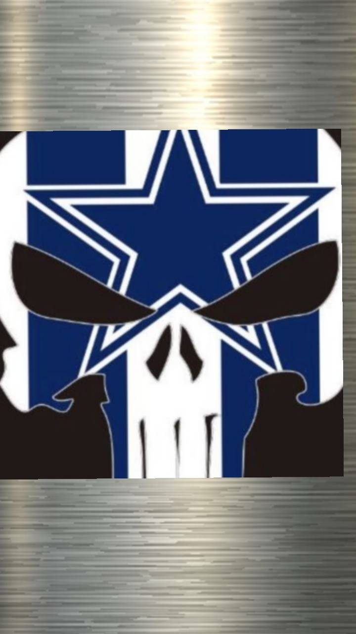 Dallas Cowboys Skull Wallpaper By Xxdarkshadow19 90 Free On Zedge