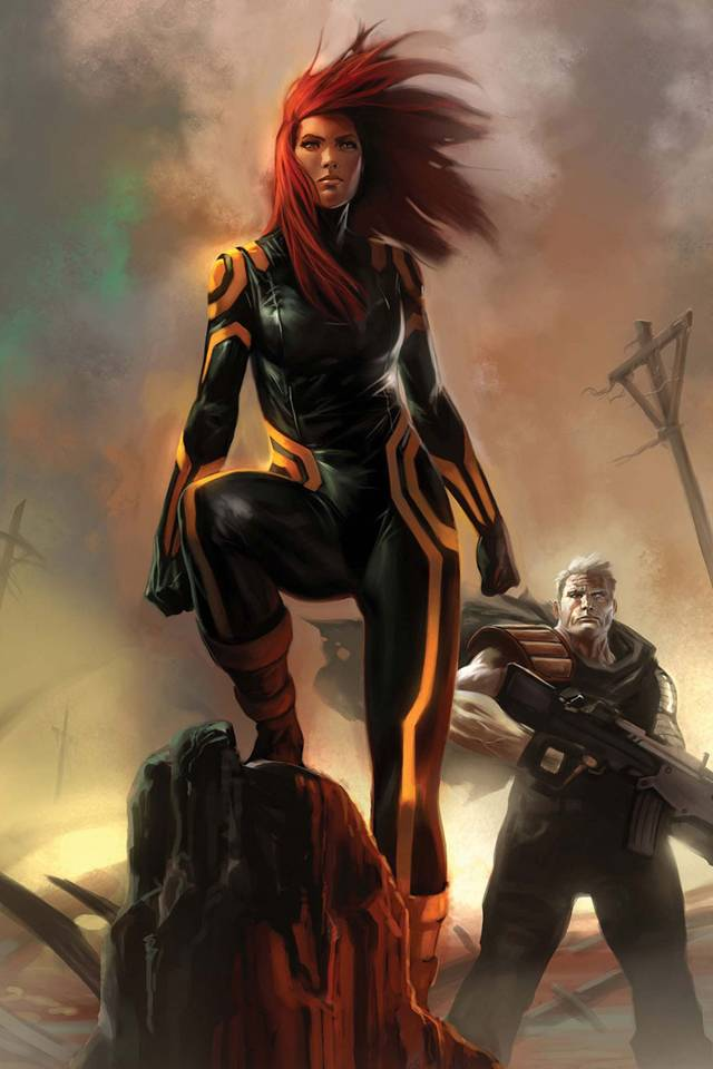 Hope Summers I4
