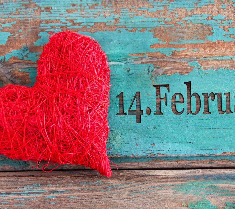 Happy Valentine Day