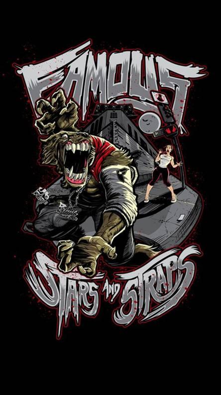 Famous SAS Monster