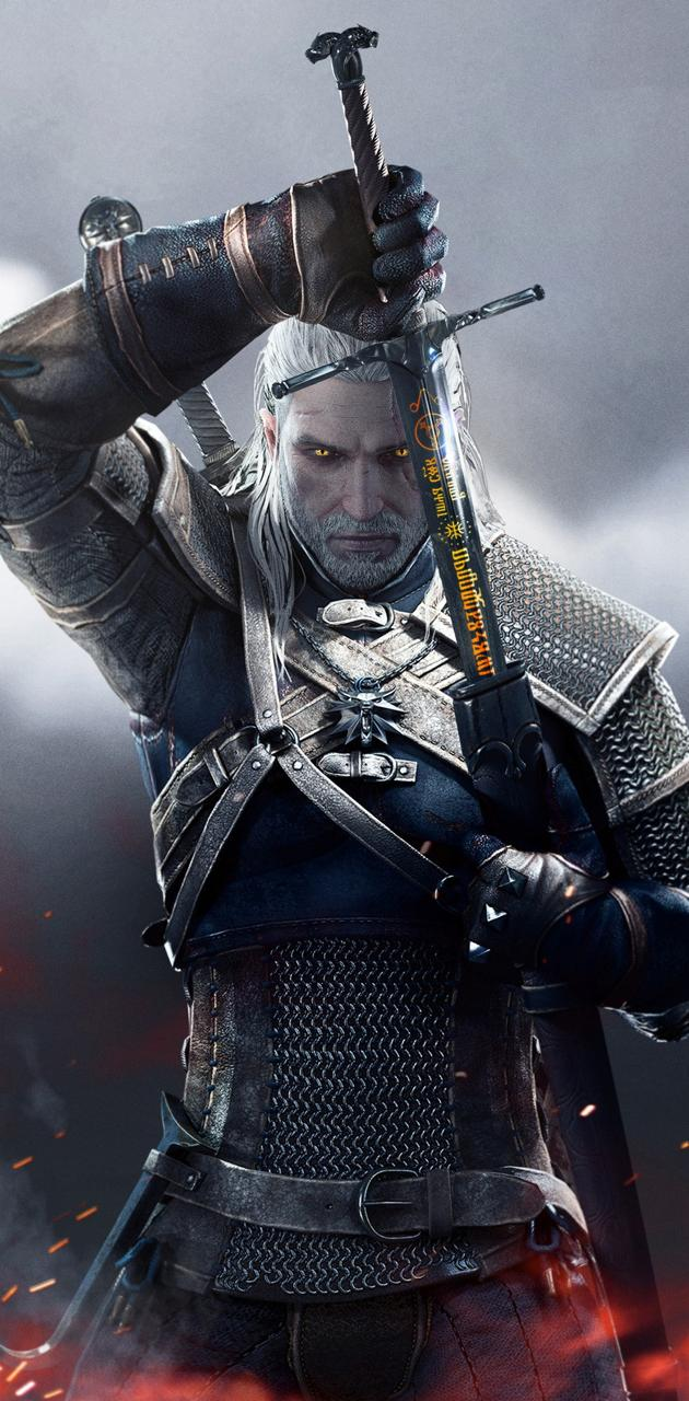 WITCHER 3 HD