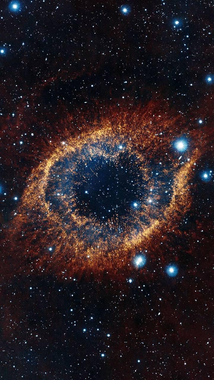 Eye of the Galaxy