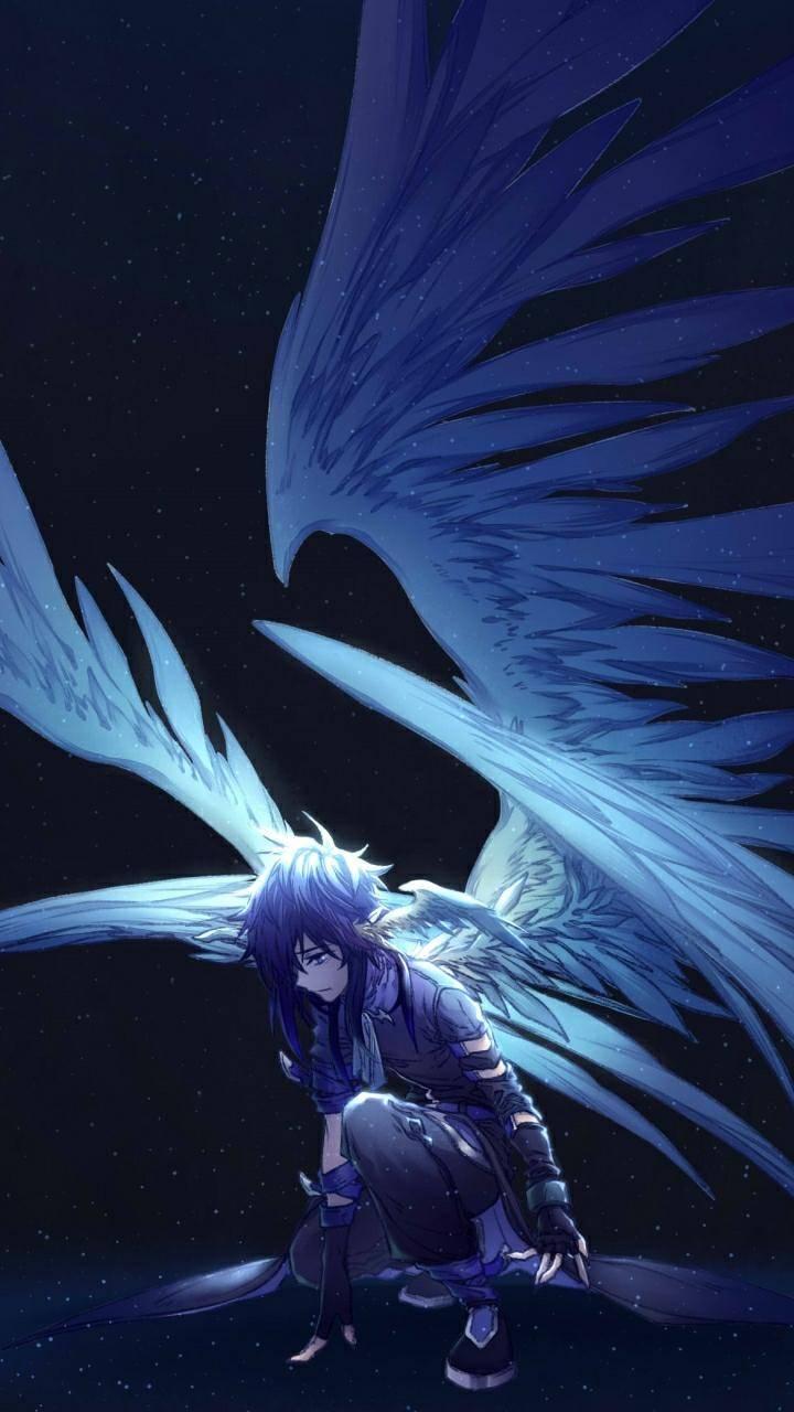 Anime Wings