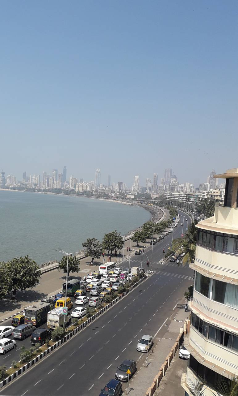 Mumbai Nariman Point