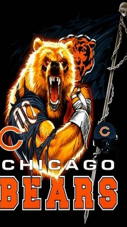 Chicago Bears Wallpapers Free By Zedge