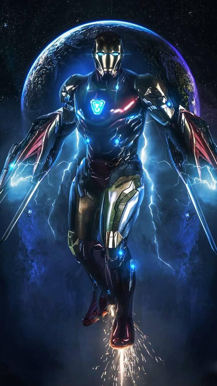Iron Man Suit 58