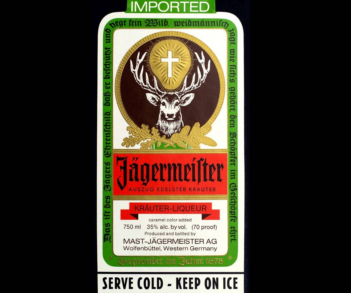 Jagermiester Imoport