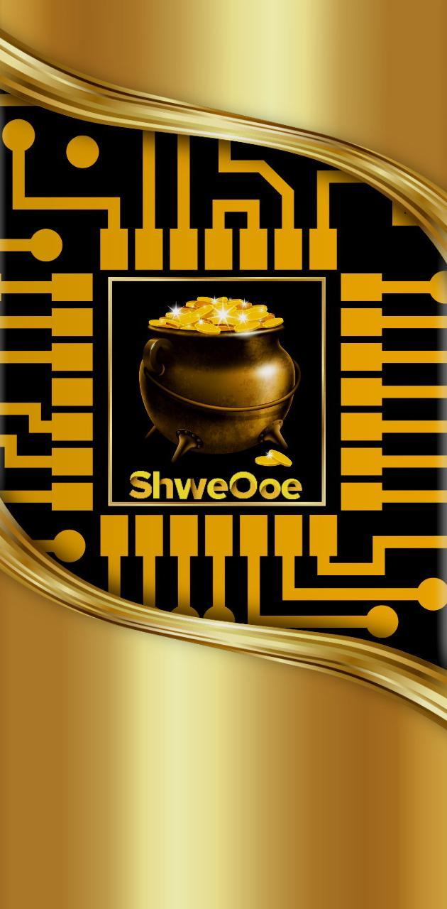 Shwe Ooe