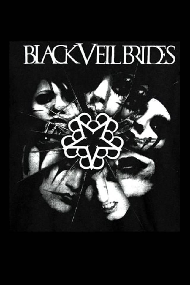 Black Veil Brides Wallpaper By Voodoobunny 1e Free On Zedge