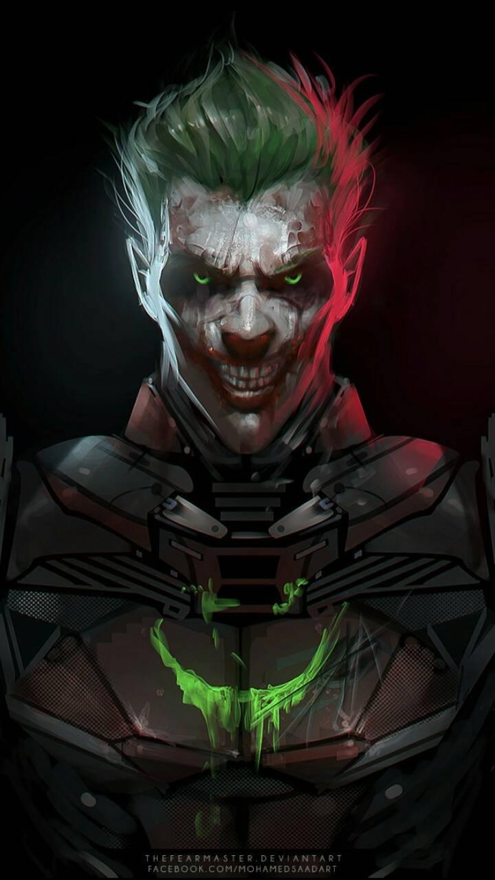 Joker Wallpaper By Photoshop007 66 Free On Zedge