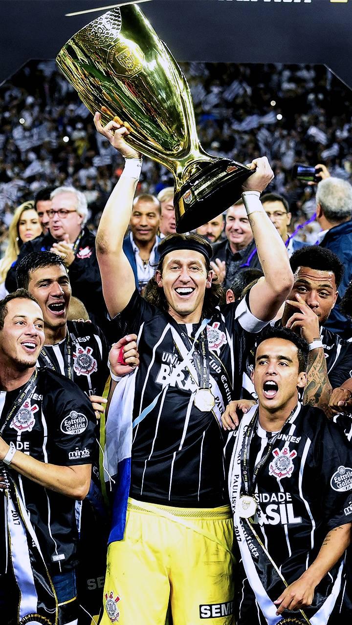 Corinthians Campeon