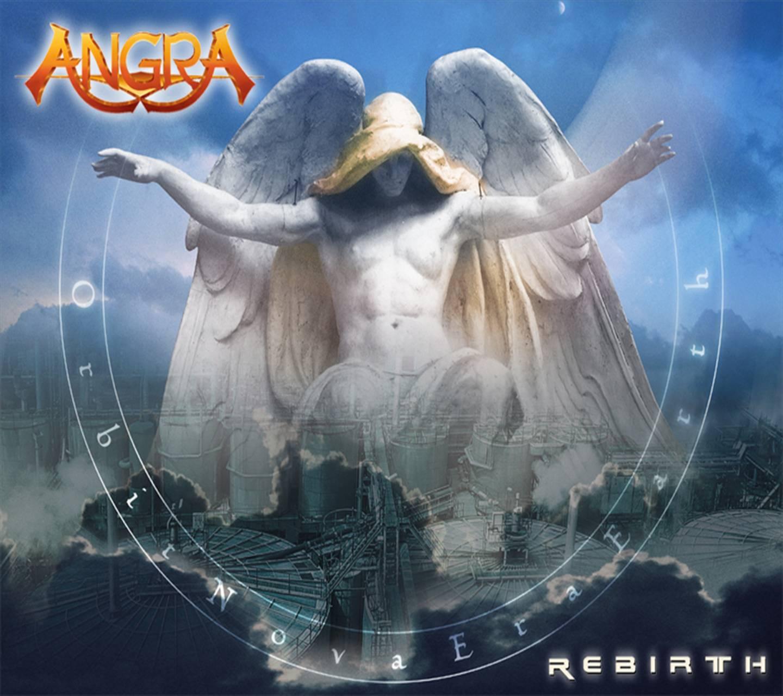 Angra Rebirth