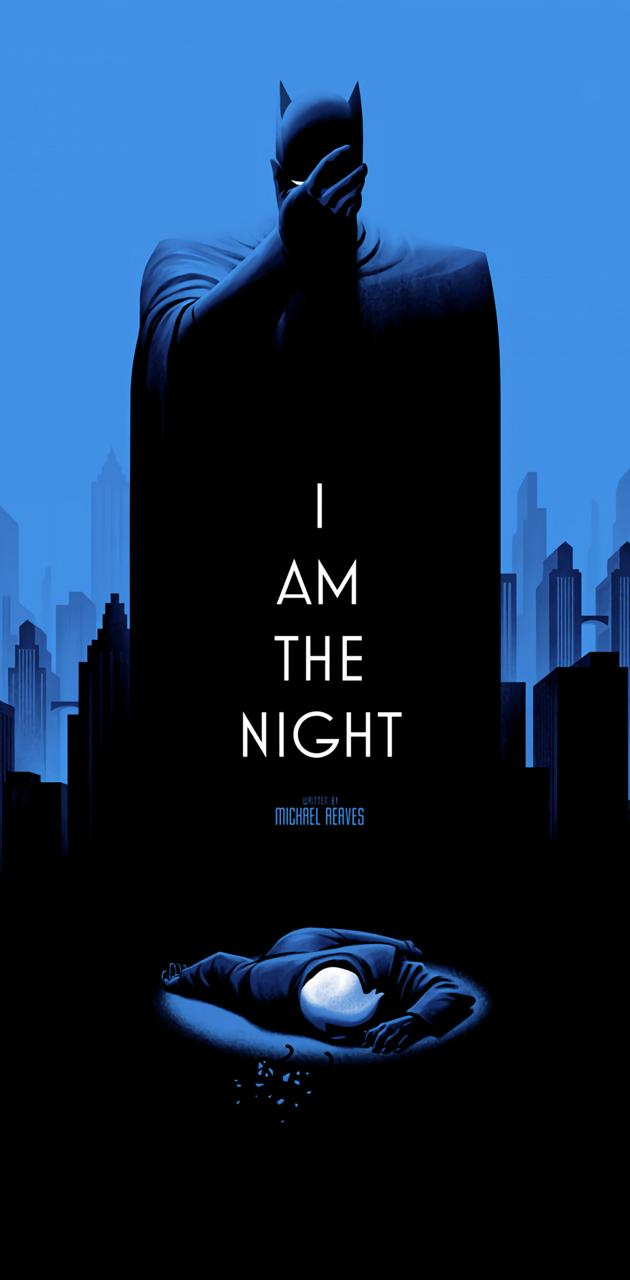 Batman The Night