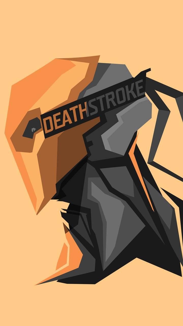 Slade Deathstroke