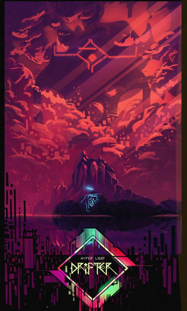 Hyper Light Drifter Wallpaper By Potato1234554321 74 Free On