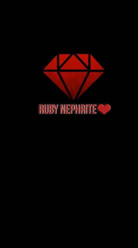 Ruby Nephrite