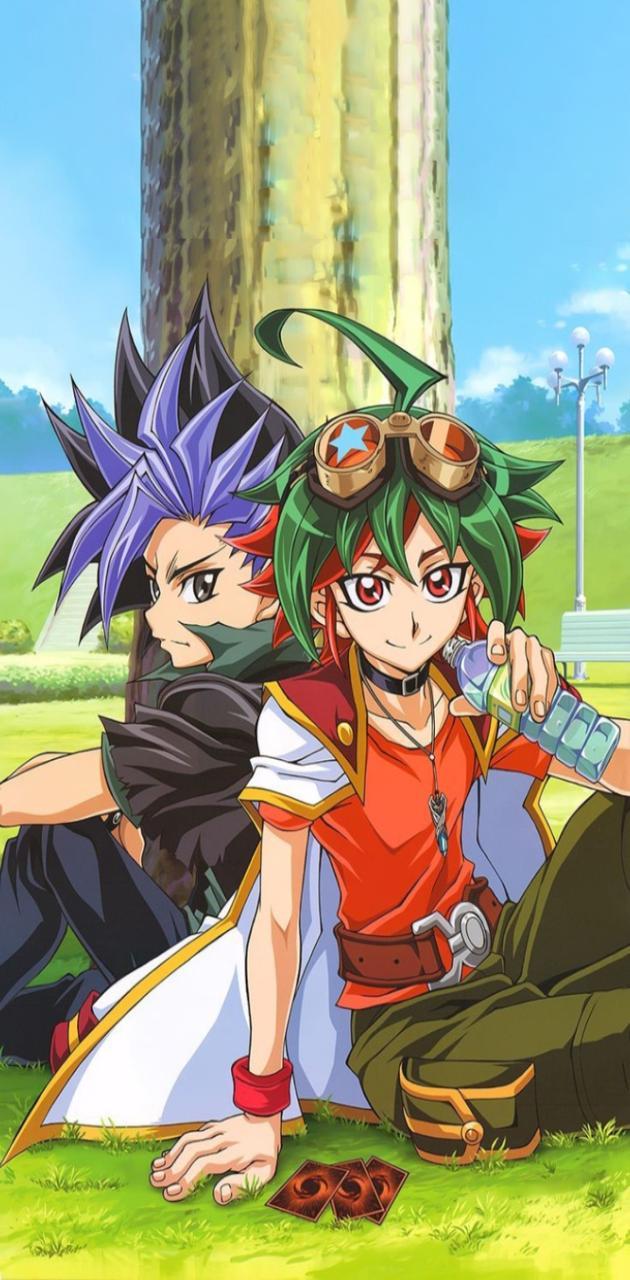 Yuya and yutu