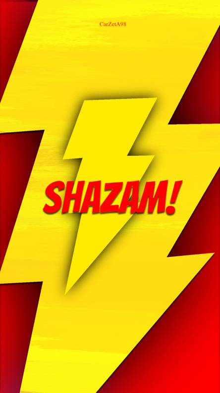 Shazam dc Ringtones and Wallpapers - Free by ZEDGE™