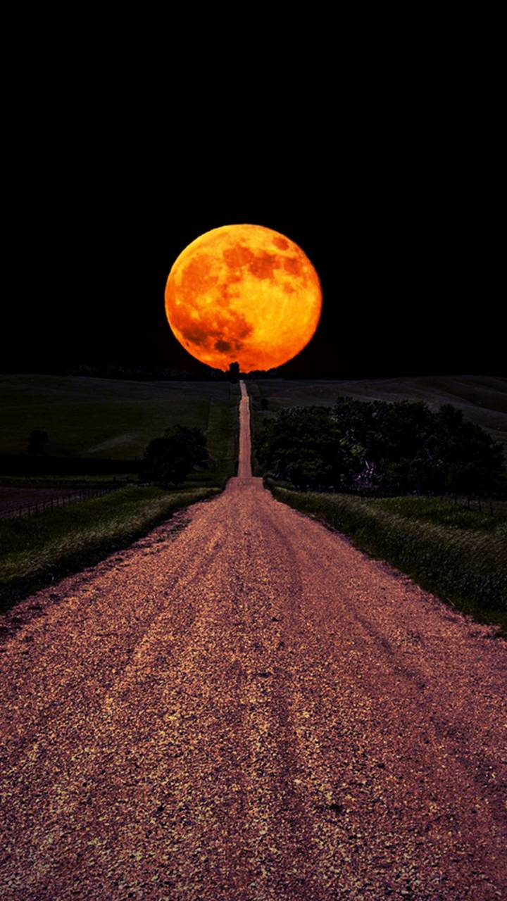 Road To Moon