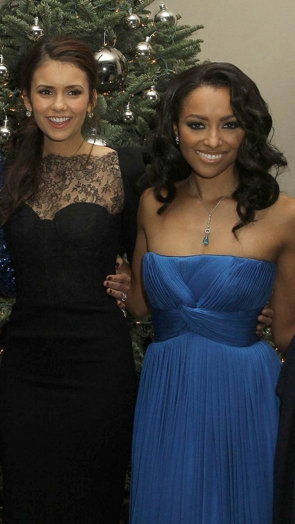 Nina And Katerina