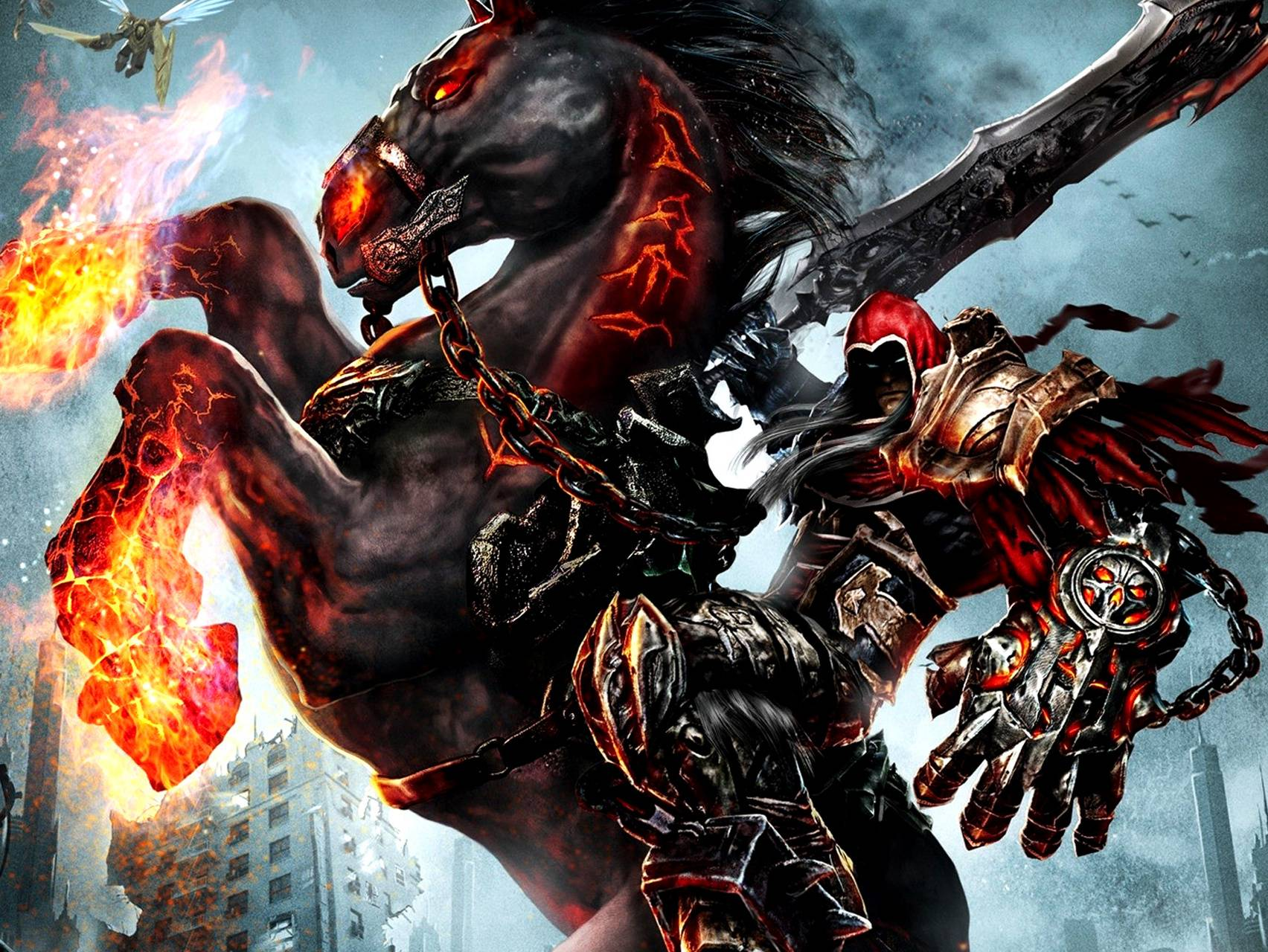 War Rider