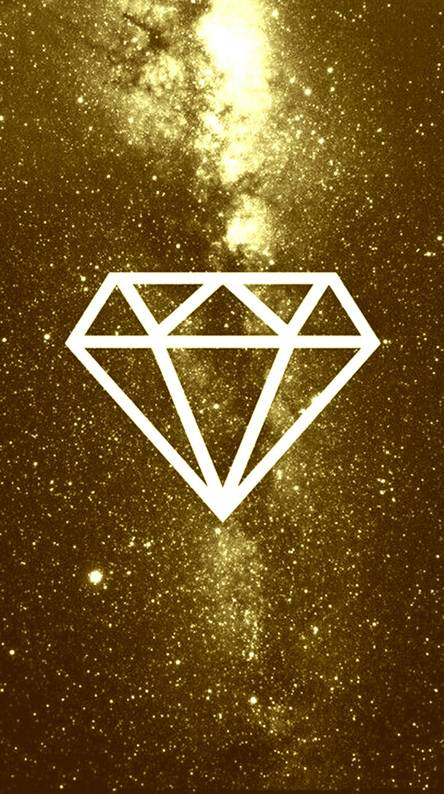 Diamond Gold Wallpapers Free By Zedge