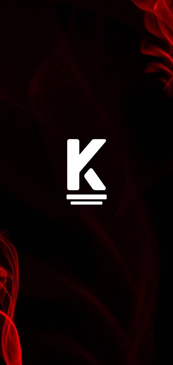 K Flames Wallpaper By Karan Sandhu 50 Free On Zedge