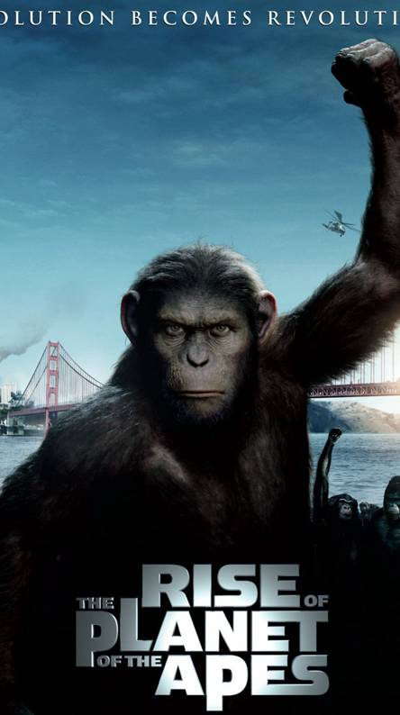 Planet Of The Apes Wallpapers Free By Zedge