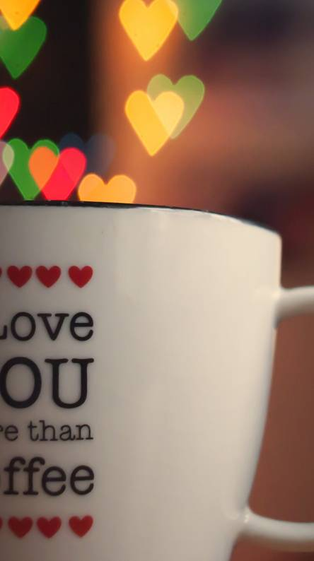 You And Coffee