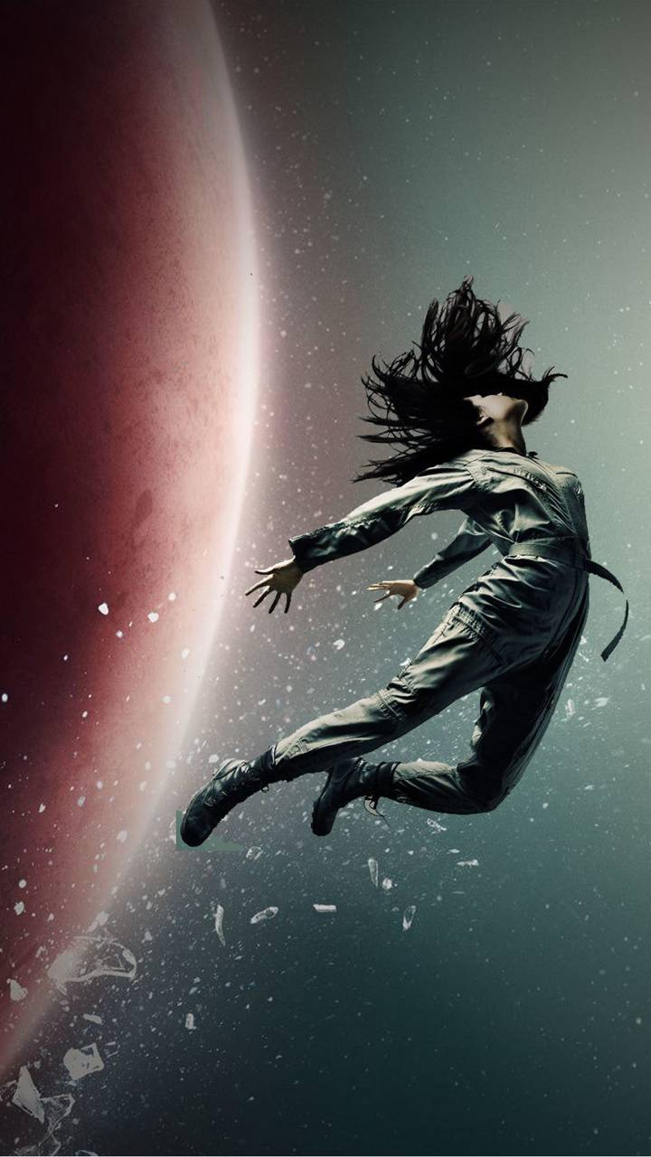 The Expanse Wallpaper By Rsz750 32 Free On Zedge