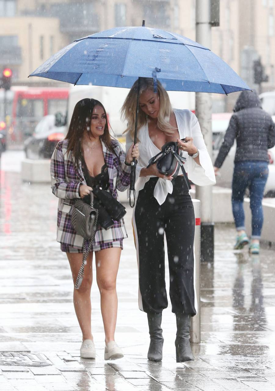 courtney and chloe