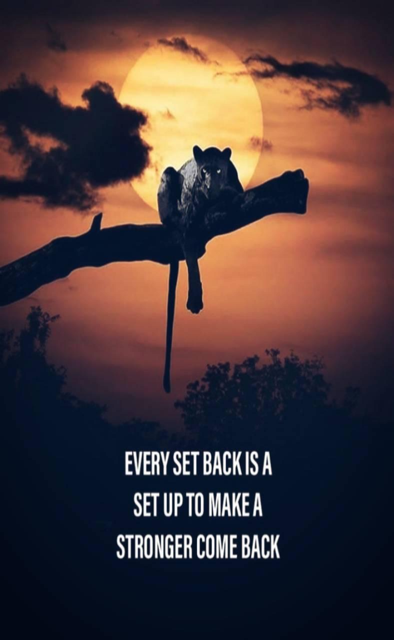 Make a stronger