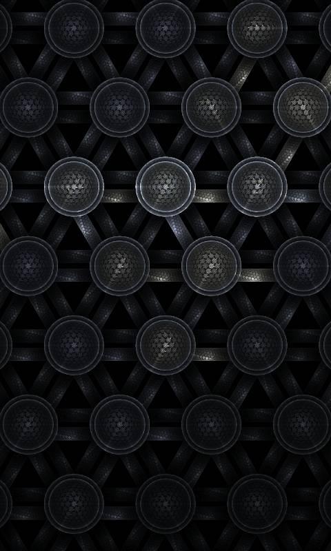 Steel Black Tech