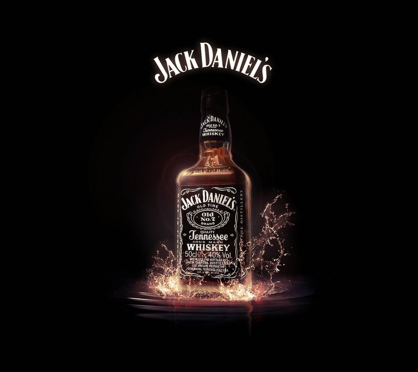 Jack Daniels 9