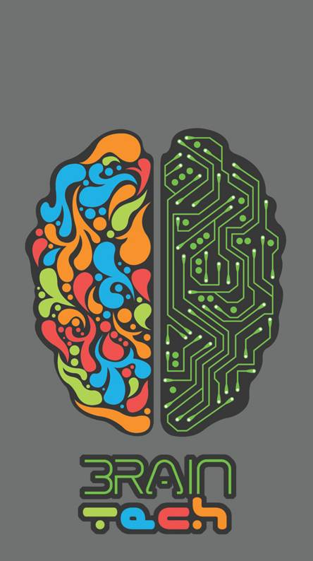 Brain Wallpapers Free By Zedge