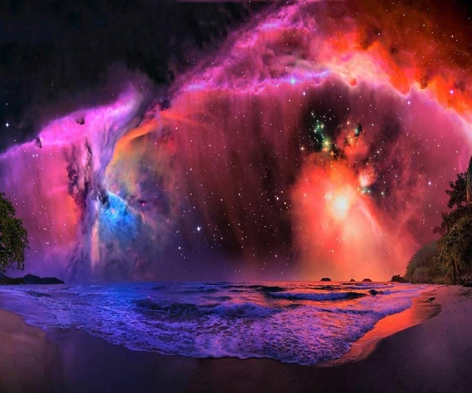 Galaxy Tides
