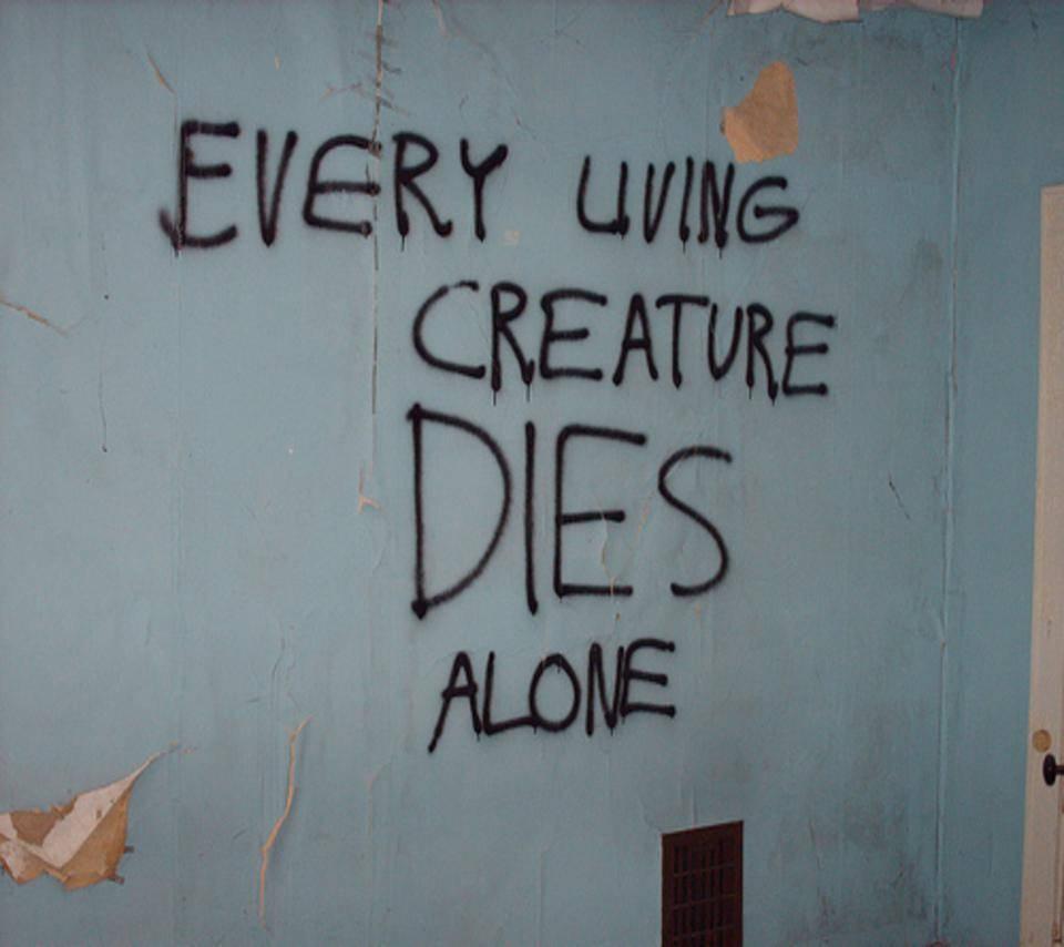Living Creature