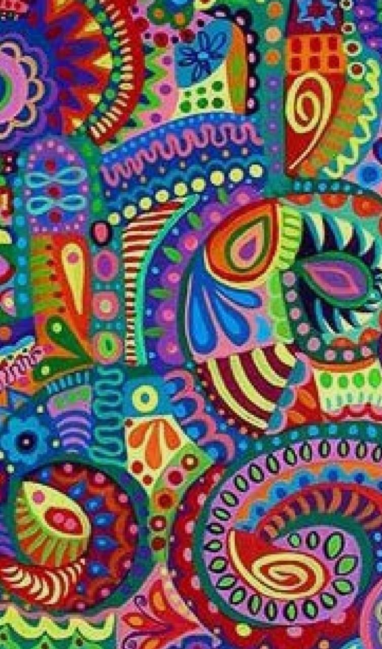 ZENTANGLE wallpaper by girlKat - 83