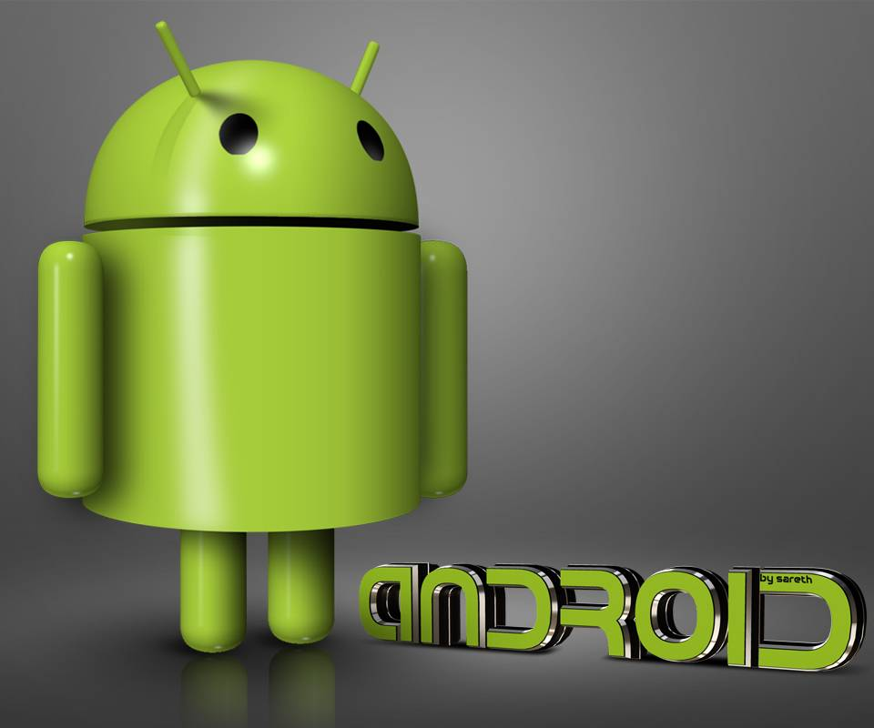 Andrioid By Sareth