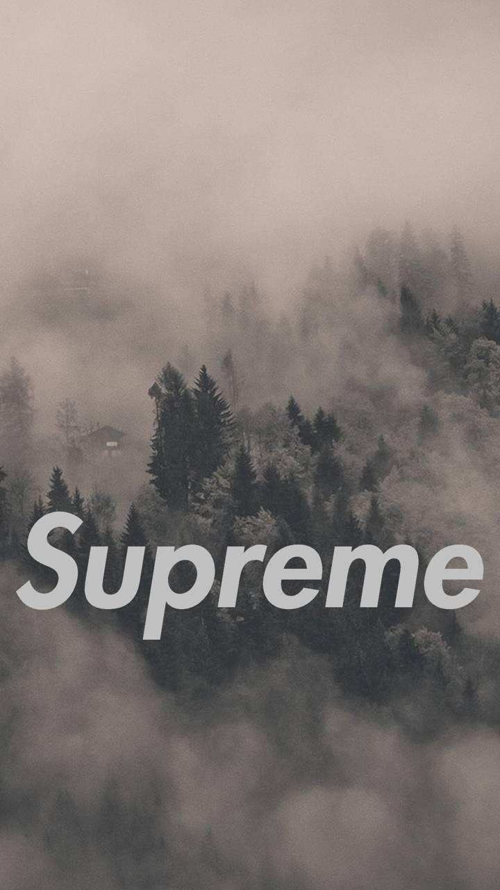 Dark Supreme