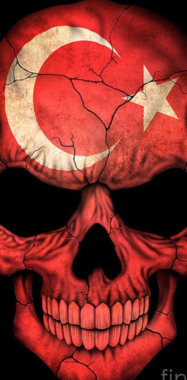 Turkiye Kafatasi