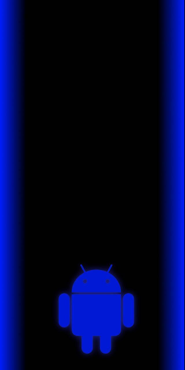Note8 BlueBarAndroid